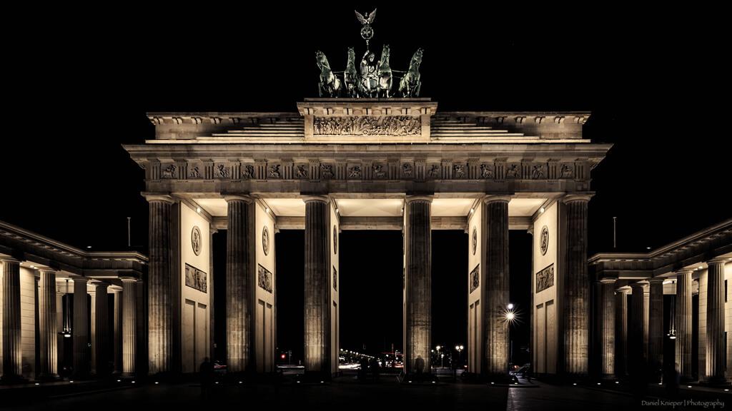 Индивидуальная пешеходная экскурсия по Берлину на английском-Добро пожаловать в Берлин!